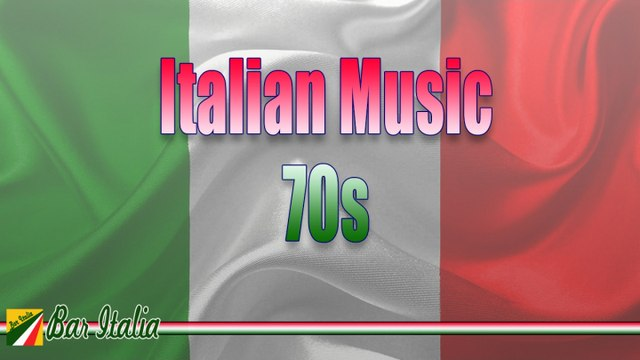 Various Artists - Italian Music 70's