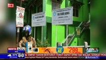 Banjir Grobogan Meluas, Stasiun Gubug Terendam