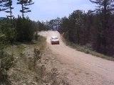 Peugeot 106 Rallye (Rallye Terre du Diois 2007)