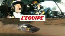 AUTO - CHAMPIONNAT WRC : RALLYE de CATALOGNE, bande-annonce