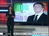 Premier italiano dice que países dominantes dictan economía de UE