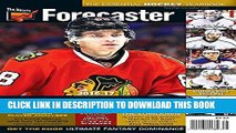[Read PDF] The Sports Forecaster 2016-17 NHL Preview   Fantasy Hockey Yearbook (NHL Yearbook and