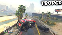 GTA 5 Online: 'RARE CARS FREE LOCATIONS 1.35' GTA 5 SECRET VEHICLES! (PS4, Xbox One, PS3, Xbox 360)