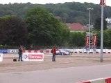 Peugeot 307 WRC (Rallye Alsace Vosges 2007)