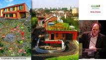L'école maternelle des Boutours : un bâtiment organique et une approche globale par Emmanuel PEZRES, Architecte de la ville de Rosny-sous-Bois