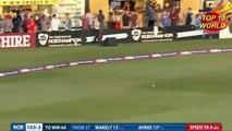Shahid Afridi Magnificent Innings In County Cricket 2016 -||- Shahid Afridi Batting Blast