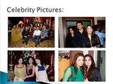 Pakistani Celebrity Fashion Blog Lifestyle