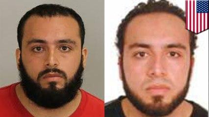 Explosion à New York : ce qu'on sait à propos d'Ahmad Khan Rahami