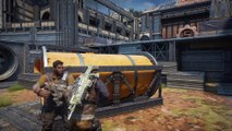 (thegamer) gears of wars 4