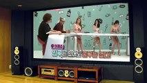아재쇼 식스밤 소아 벌칙쇼 - TV Show - 아재쇼 ajae show viki game s