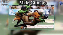 Football Sexiest Moments ● LFL Girls ● Top 10 Lfl Wedgie Players