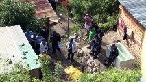 IUDPAS contabiliza 83 masacres y 311 personas asesinadas