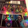 Critique Blu-ray Monster High: Welcome to Monster High (Bienvenue à Monster High)