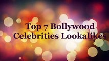 Bollywood Look Alikes - Top 10 Bollywood Celebrities Look Alikes - Salman Khan, Rabir Kapoor