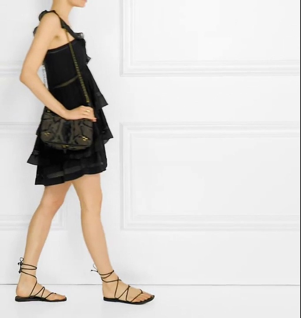 Isabel Marant, Fashion trends, Мода, Fashion, Style, подиум, одежда, couture, fashion show