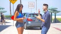 Kissing Prank EXTREME - Guessing Trick EDITION - Prank Invasion Kissing Prank 2016