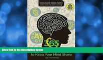 Online eBook 365 Games   Puzzles to Keep Your Mind Sharp (Brain Workout)