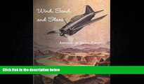 Online eBook Wind, Sand, and Stars