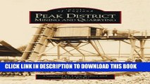 [PDF] Peak District Mining and Quarrying Full Colection