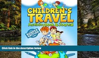 Must Have PDF  Children s Travel Activity Book   Journal: My Trip to Kenya  Full Read Most Wanted