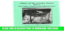 [PDF] Mines of the Gwydyr Forest: Parc Mine, Llanrwst and Adjacent Setts Pt. 3 Full Colection