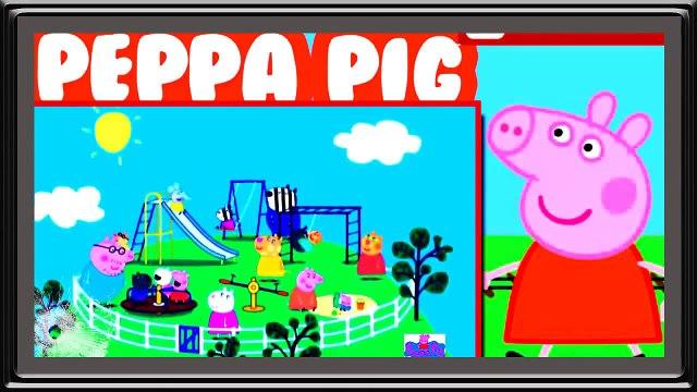 Peppa Pig Español Peppa Pig Español Capitulos Completos Peppa Capitulos Nuevos 02