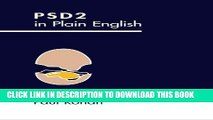 [PDF] PSD2 in Plain English (Payments Landscape for Non-Specialists) (Volume 1) Full Colection