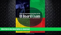 READ BOOK  Acing the Hepatology Questions on the GI Board Exam: The Ultimate Crunch-Time