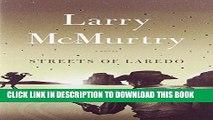 [PDF] Streets Of Laredo : A Novel Popular Online