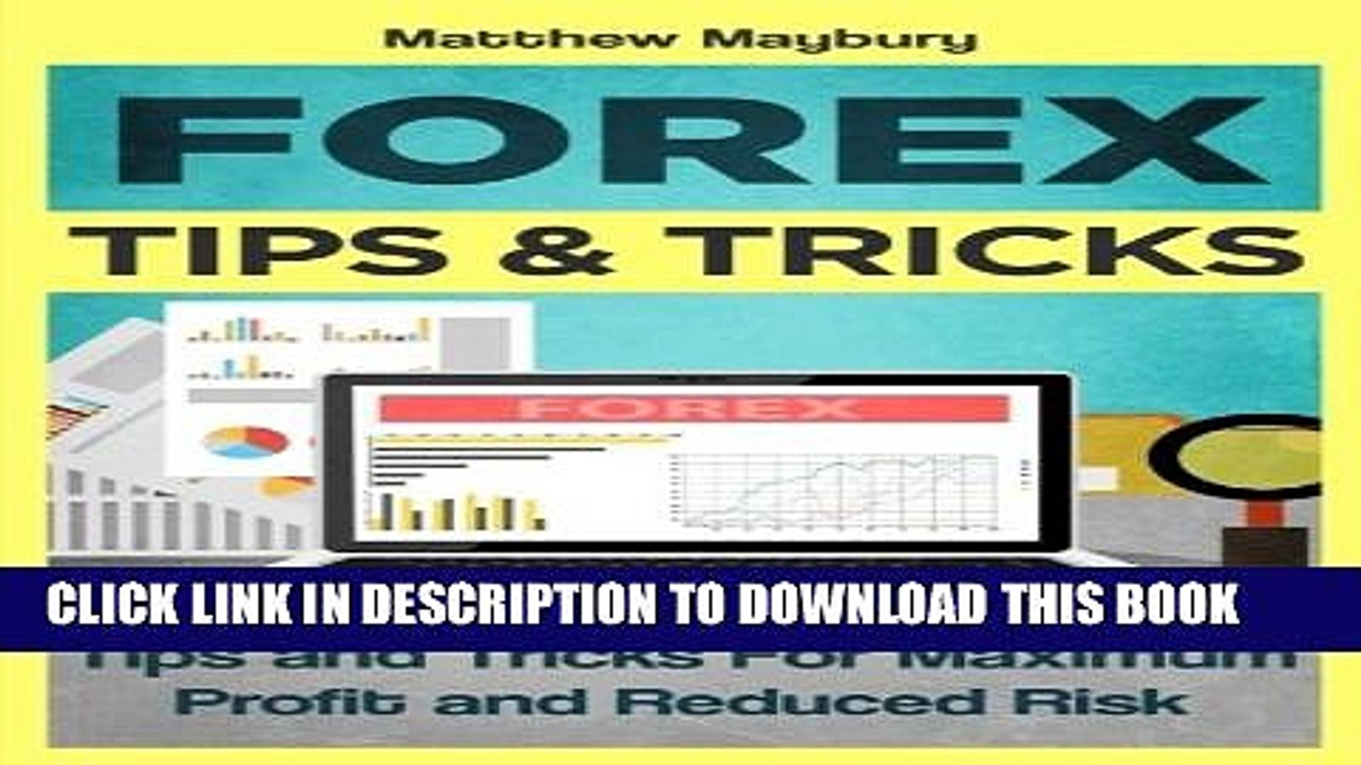 [PDF] Forex: Tips   Tricks For Maximum Profit And Reduced Risk (Forex, Forex Strategies, Forex