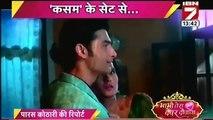 Kasam Tere Pyaar Ki  - 12 October 2016   Latest Updates    Colors Tv Serials   Hindi Drama News 2016