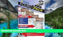 Must Have PDF  Road Map 4x4 Pack: Mozambique, Zimbabwe, Botswana   Namibia  Full Read Most Wanted