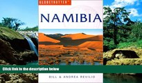 Big Deals  Namibia Travel Guide  Full Read Most Wanted