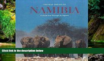 Big Deals  Namibia: A Visual Tour Through Its Regions  Best Seller Books Most Wanted