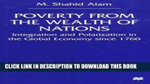 [PDF] Poverty From The Wealth of Nations: Integration and Polarization in the Global Economy since