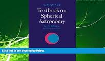 Enjoyed Read Textbook on Spherical Astronomy