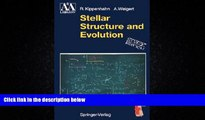Choose Book Stellar Structure and Evolution (Astronomy and Astrophysics Library)