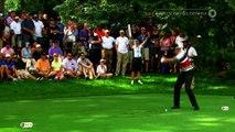Darum geht's beim Sport - Golf