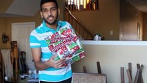 zaidaliT    zaid Ali Funny Videos Compilation   Celebrating Birthday White people vs  Brown people