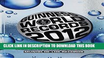 Collection Book Guinness World Records 2012 (Spanish Edition)