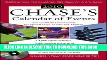 Collection Book Chase s Calendar of Events 2010: The Ultimate Go-to Guide for Special Days, Weeks