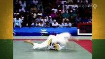 Darum geht's beim Sport - Judo