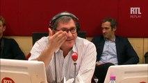 """Visite de Vladimir Poutine à Paris : """"François Hollande s'interroge à haute voix : Poutine or not Poutine ?"""", dénonce Éric Zemmour"""