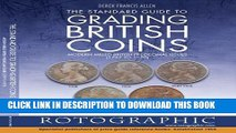 New Book The Standard Guide to Grading British Coins: Modern Milled British Pre-Decimal Issues