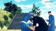 Crows Burning Edge - Osamu Furukawa Trailer