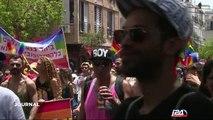 Des rabbins israéliens demandent pardon à la communauté homosexuelle