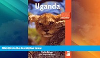 Big Deals  Uganda, 6th (Bradt Travel Guide Uganda) [Paperback]  Full Read Most Wanted