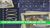 Collection Book Llewellyn s 2007 Tarot Reader: Your Annual Guide to News, Reviews, Tips