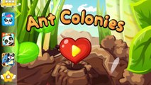 Ant Colonies Panda Babybus - Best top apps for kids