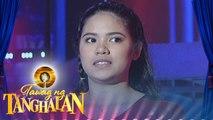 Tawag ng Tanghalan: Melanie Cinco   Always You